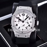Top Luxury Brand VK Movement Quartz Watch For Men Classic St...