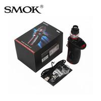 Smok Mag Grip kit com 5,0 ml tfv8 bebê v2 tanque 100 w mag aperto mod requintado gatilho-como chave de incêndio 100% original