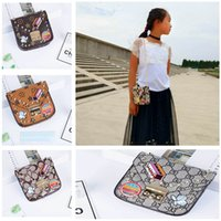 New Style Girls Purses Fashion Handbags Cute Kids Children F...