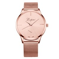 Ultra thin rose gold woman diamond flower watches 2018 brand...