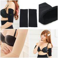 Dünner 3D Arm-Former-Arm-fetter Brenner, der Gurt-Massage für Arm-Flextrainer-Verlust-Verpackungs-Bänder abnimmt