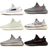 2019 Static 350 V2 Best Quality Kanye West Men Running Shoes...