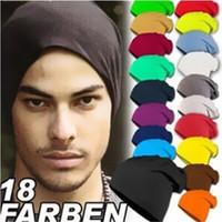 2019 новые дизайнерские шляпы шапки мужские зимние шапки конфеты цвета вязаная шапка хип-хоп шляпа мужские женские дизайнер Beanie шляпы 181109