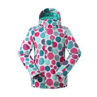 b070f17f81 GSOU SNOW Winter Women s Ski Suit Outfoor Waterproof Warm Wear-resistant  Windproof Single Board Ski jacket For Women Size XS-L