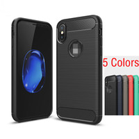 Rugged Armor Case for iPhone XR X XS 6 7 8 plus Samsung Gala...