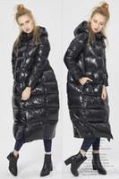 EVA Freedom Fake DV-кусочный жир мм XL мода женская пуховка женская женщина длинная свободная толщина