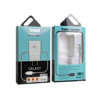 30 pezzi di carta di alta qualità universale Confezione Box per 2 in 1 caricabatterie rapido e Cable Pacco Con Vassoio interno Contenitore di imballaggio