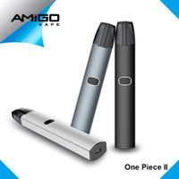 100% Original Vapesoul OP2 AIO Starter Kit 420mAh with 1. 5ml...
