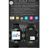 The latest watch card to call All Netcom 4G smart phone watc...