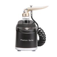 NEUE Sauerstoff-Sprayer-Wasser-Einspritzungs-Gesichtsspray-Schönheits-Instrument-Haut-Verjüngungs-befeuchtende Sauerstoff-Infusion SPA-Hautpflege