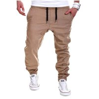 Wholesale- HOT Men' s Fashion Casual Pants Military Outdo...