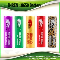 Hight Quality IMR 18650 Battery 3000mah 3200mah 3300mah 3500...