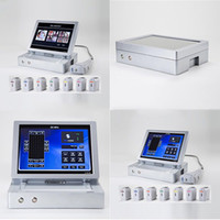 3D hifu high intensity focused ultrasound 11 lines 8 cartrid...