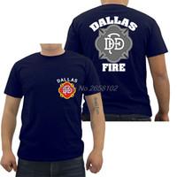 Camiseta de algodón de los hombres de la venta caliente Camiseta de Dallas  Cowboy de los 50792a0ebc9e0
