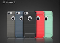 Cover For iPhone 5 5SE 6S 4. 7 7S 7 Plus 5. 5 inch 8 TPU Shell...
