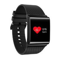 2017 Bluetooth 4. 0 X9 Plus Smart Fitness Bracelet Smartwatch...