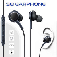 In- Ear S8 Earphones Bass Headsets Stereo Sound Headphones OE...