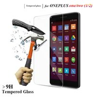 hot selling Tempered Glass For Oneplus 6 for Oneplus 2 X 5 5...