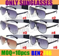 Venda quente Moda Polarizada Condução Mercedes Óculos De Sol para Homens  ercedes óculos Designer De Marca 9c4e75a732