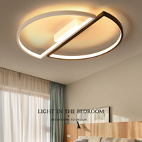 Modern Led Ceiling Lights with Remote Control Ceiling Lamp f...