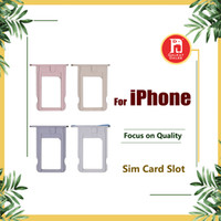 For iPhone 5 5s 5c 5SE 6 6plus 6S 6s Plus 7 7 PLUS SIM Card ...