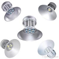 200W LED High Bay Lght AC85-265V UFO lights 30W 50W 80W 100W 120W 150W 180W 200W 200W Led high bay light LED Lighting