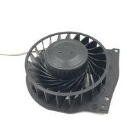 Soğutucu Dahili CPU Soğutma Fanı PlayStation 3 PS3 Slim için KSB0812HE Değiştirme 4000 4000 K Oyun Konsolu Yüksek Kalite HıZLı GEMI
