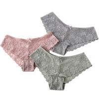 Pretty lace panty commit error