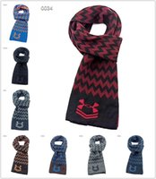 Unisex Brand U&A Scarf Reversible Warm Under Scarves Rectang...