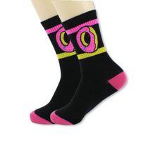 Çorap Severler Çorap Hip Hop Kaykay Garip Gelecek Çörek Geometrik Ofwgkta Erkekler Erkek Meias Tyler Yaratıcı Çorap Kadın Ücretsiz Boyut 4 Renk