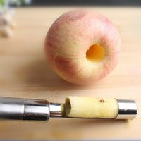 Stainless Steel Portable Fruits Core Seed Remover Convenient...