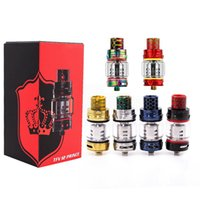 SMOKING TFV12 Prince Atomizer 8ml Cloud Beast Sub Ohm Atomiz...