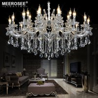 Luxurious Crystal Chandelier Light Fixture Crystal Lamp for ...