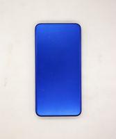 Per Meizu U20 / Pro 6 PLUS / MX4-PRO / MX5 / Nobule Note / MX2 / MX3 / MX4 Custodia Case metallo 3D sublimazione stampo Stampo strumento pressa di calore