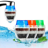 Filtr do czyszczenia gospodarstwa domowego Filtr Mini Kitchen Caucet Oczyszczacz powietrza Oczyszczacz Wody Filtr Wody Filtr C246