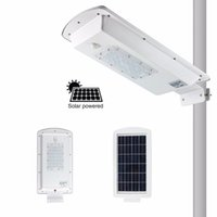 Solar Lamp 10W 15W 20W 30W 50W LED Street Light Outdoor Wall...
