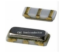 100 stks CSTCE12M CSTCE12M00G55-R0 12MHz 12m 12.000m 3.2x1.3 1.3 * 3.2 SMD 3PIN Keramische resonator Crystal filter origineel