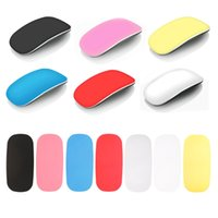 Soft Ultra- thin Coque Skin Cover for Magic Mouse Case Silico...