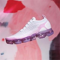 HOTSALE 2018 New Vapormax 2 II Mens Designer Sports Running ...