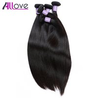Silky Straight Virgin Hair Extensions Wholesale Cheap 8A Bra...