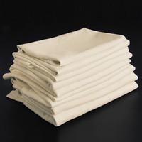 45x60cm Auto Care Natürliche Chamois Leder Auto-Putztuch Leder Wash Suede Absorbent Quick Dry Handtuch Streak Freie Fusselfrei