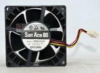 Venta al por mayor (SanAce 12V 1.1A 8CM 9G0812G103) (TD9025LS 12V 0.16A 9CM TONON 9025 90 * 90 * 25mm) (MF60090V1 3PIN) ventilador