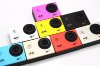 Action Camera F60 Video Camera 4K HD 1080P Sport WiFi 2. 0&qu...
