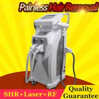 Third Generation !!! 3- 1 ELight IPL + RF + YAG LASER Beauty ...