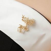 broches bijoux broches pour les Chrismas femmes dames gracieuse mode chaud classique libre de l'expédition