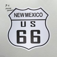 DL- New mexico US route66 Vintage home decor Gas station Serv...