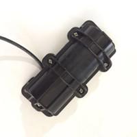 Motor sem escova da vibraço da CC de 12V Motor impermeavel da vibraço do motor BLDC