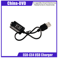 Ego USB Charger Cable Ego CE4 Electronic Cigarette USB Charg...