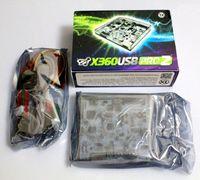 جودة عالية جديد TX X360 USB PRO V2 X360USBPRO2 ، X360USB PRO 2 X360USBPRO V2 ل xbox 360