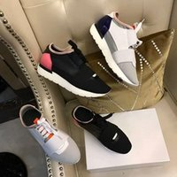 2018 brand new Mens Race Runner Sneakers Speed Trainers Men ...
